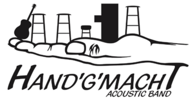 Hand'g'macht – Acoustic Band